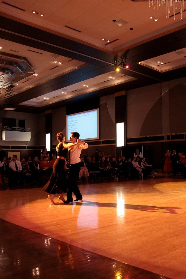 25th Annual DanceSport Classic