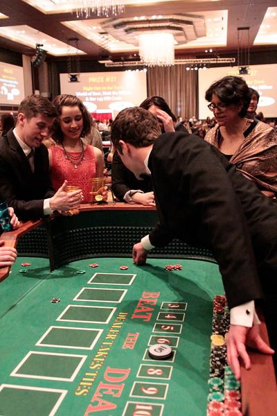 ATO Casino Night