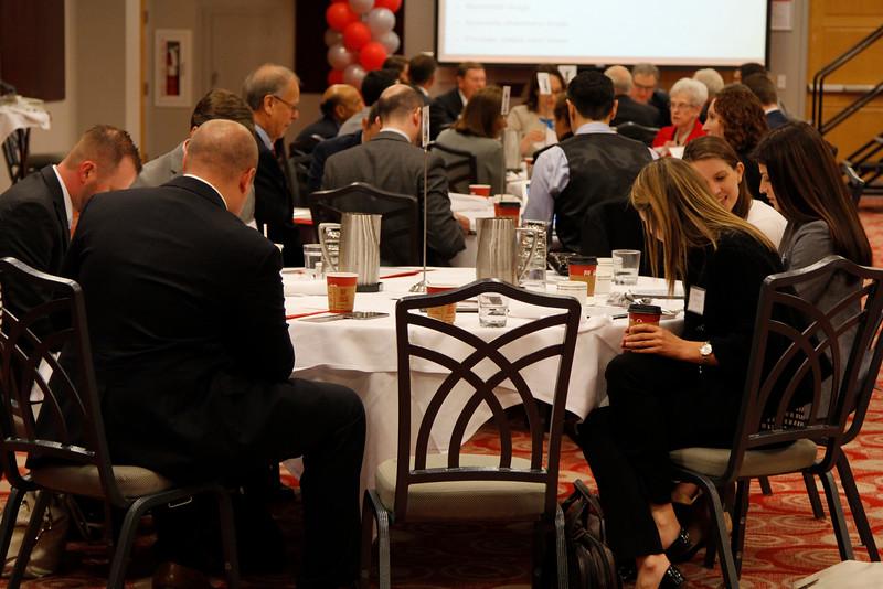 2015 Alumni Leadership Symposium