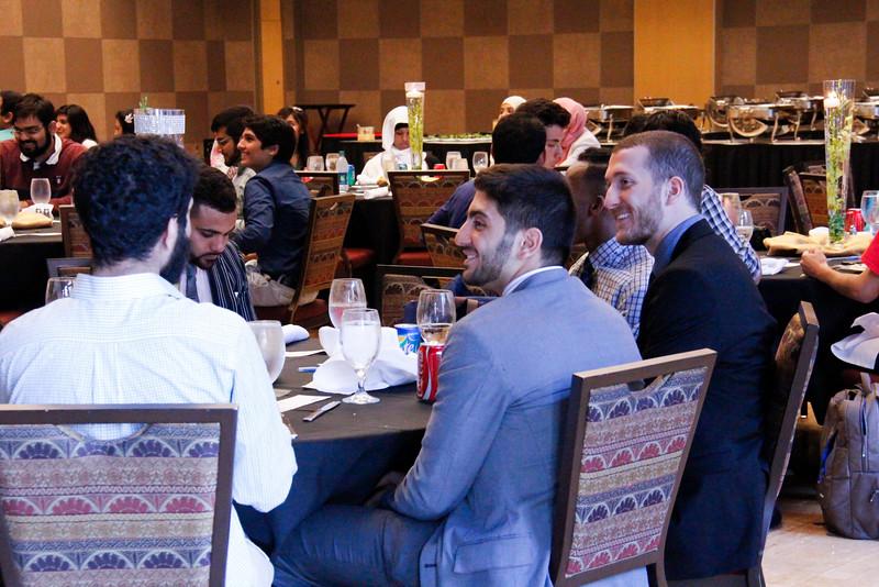 2015 MSA Annual Banquet