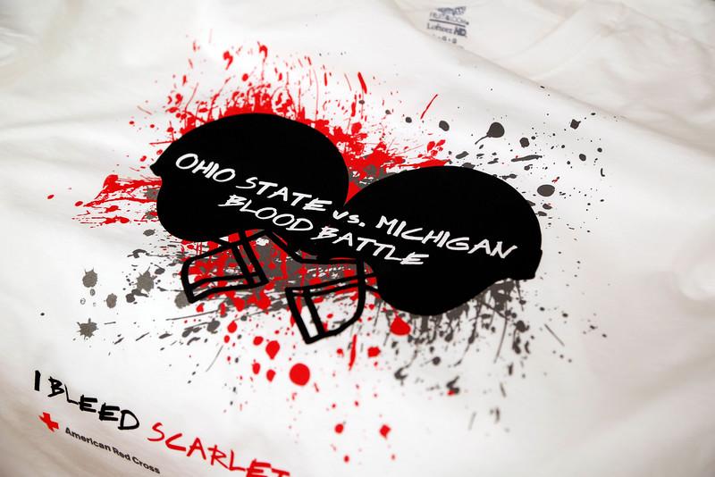 2014 Blood Battle Kickoff