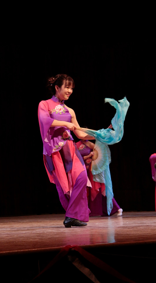 Dance of Soul from China