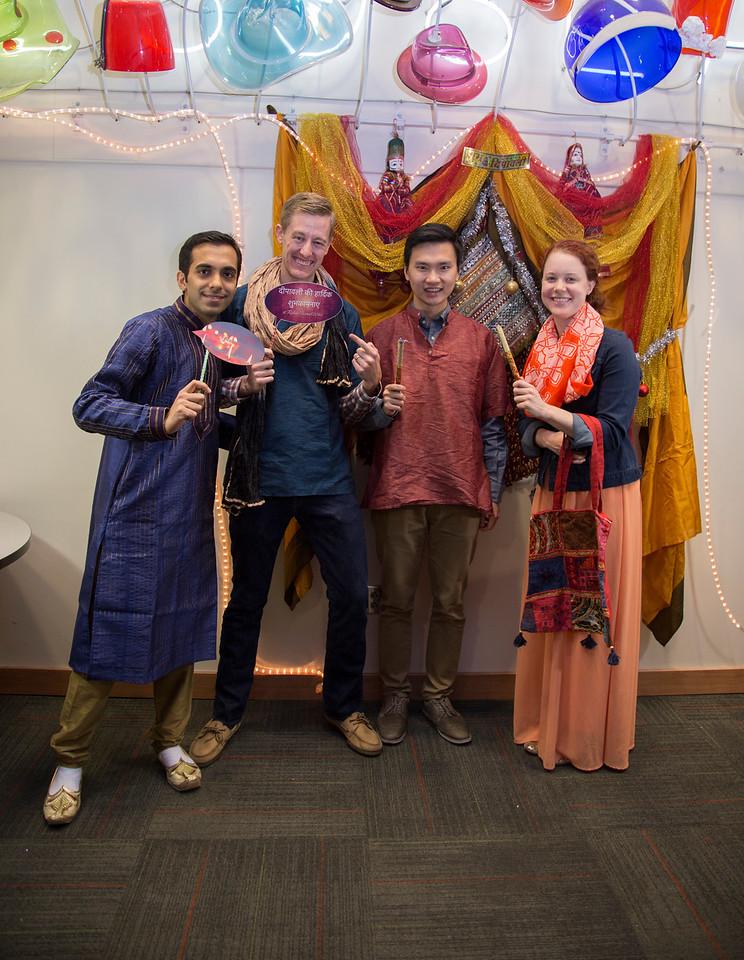 Diwali, Indian, Fisher, festival, lights