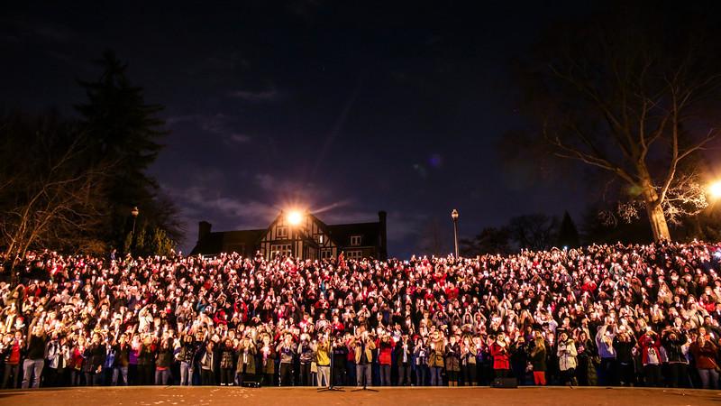 Light up the Lake 2015