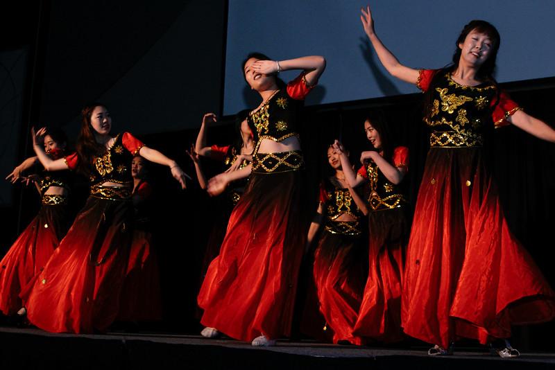 Annual Mid-Autumn Moon Festival Showcase