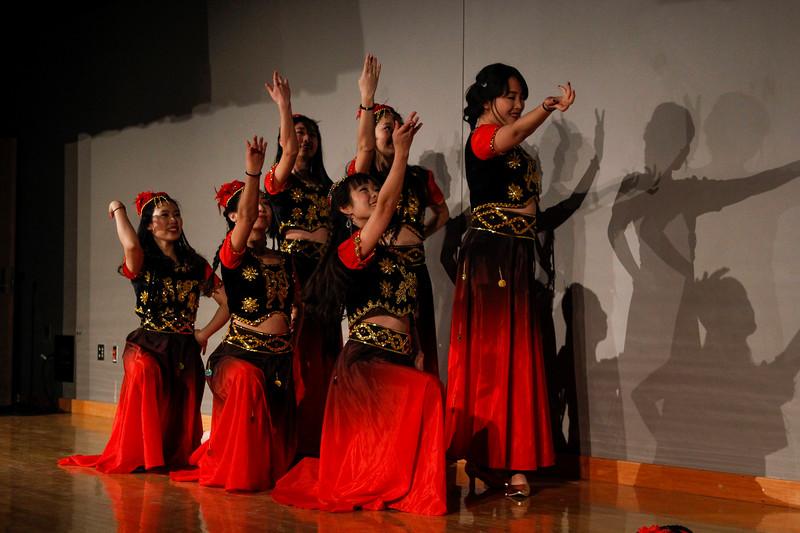 Multiculture Carnival