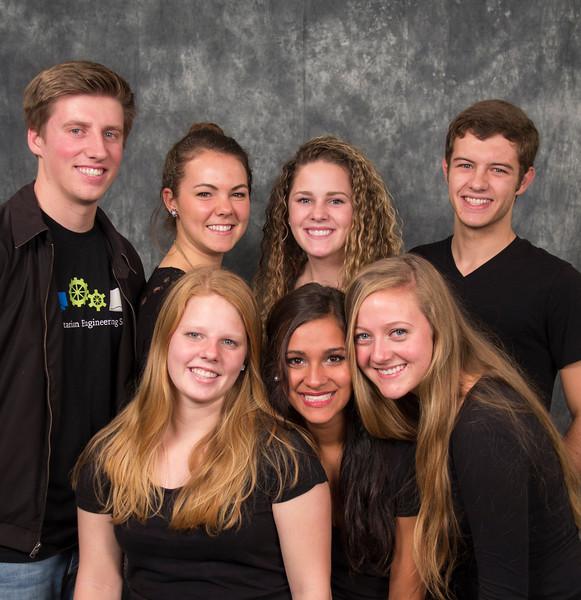 2014 SFS Group Photos