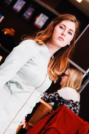 Scarlette Flash Fashion Show