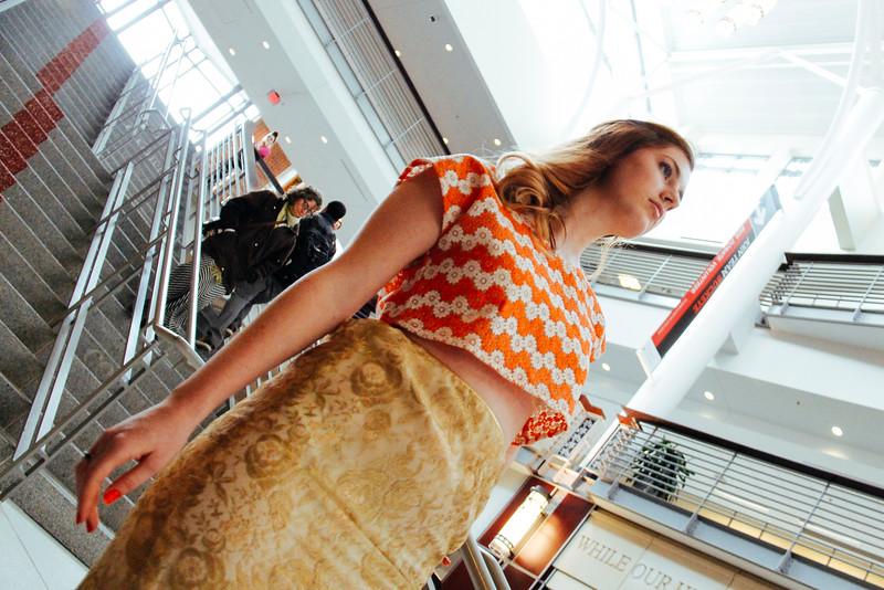 2015 Scarlette Flash Fashion Show