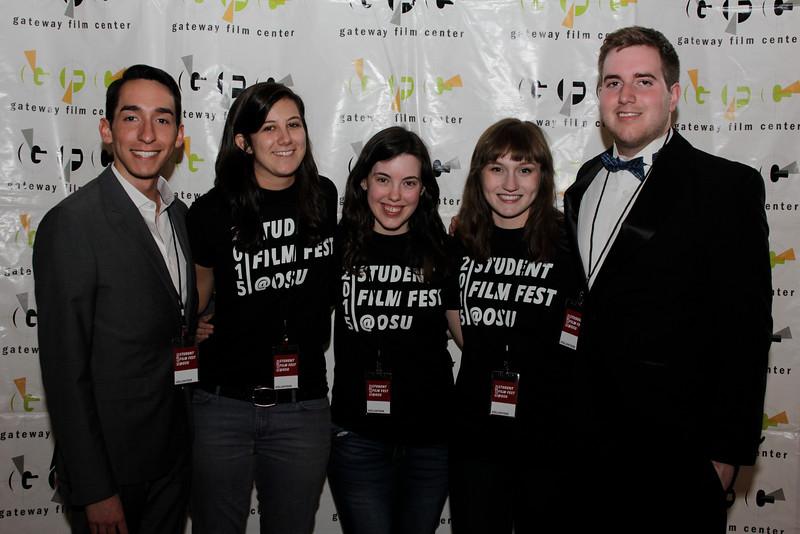 2015 Student Film Fest