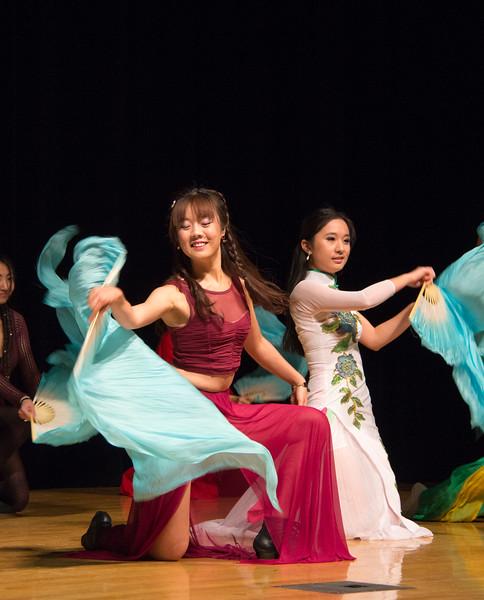 2014 TASA Moon Festival Showcase