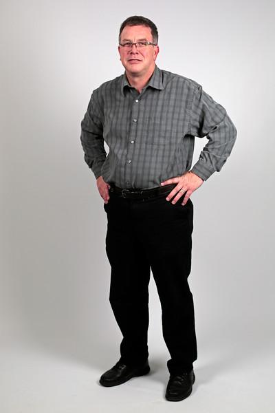 2014 Tedx Ohio State University Speaker Portraits