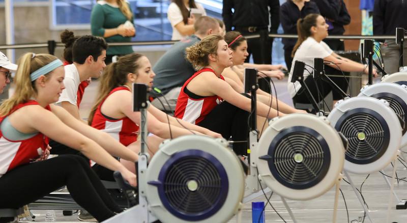 2016 Midwest Championship Erg Sprint