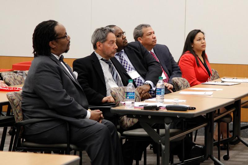 2016 Diversity and Public Health Summit