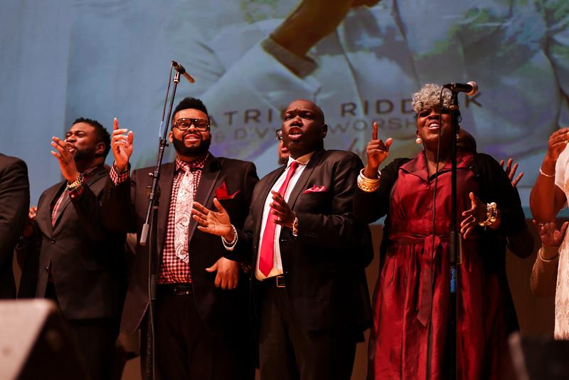 AAHF Gospel Fest