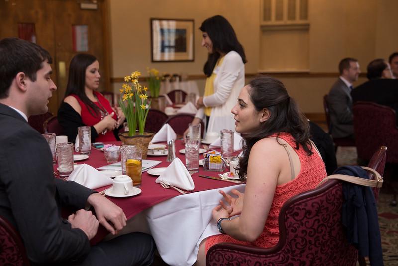 2016 APSDA Annual Dinner