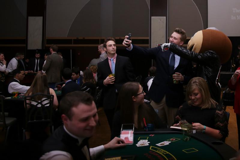 2016 ATO Casino Night