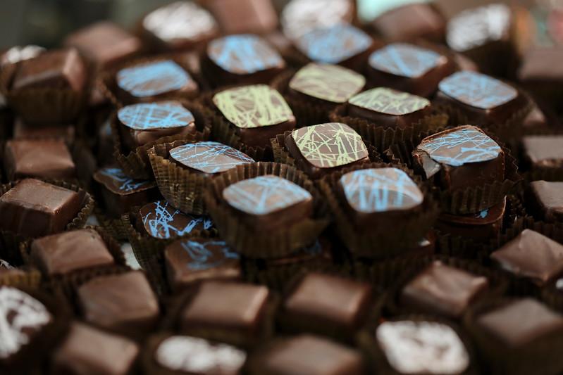 Socola Chocolatiers