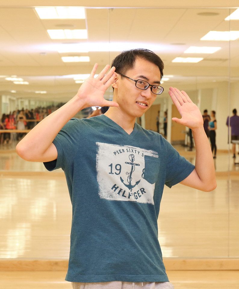 Dance from the Soul of China
