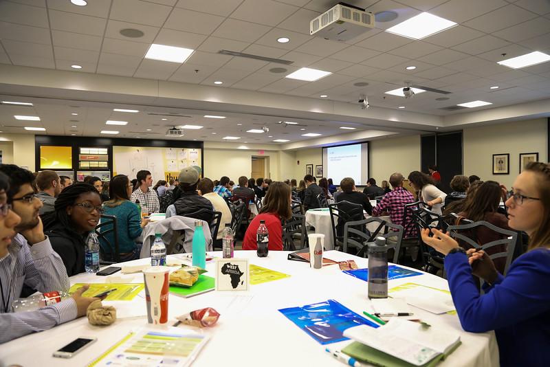 EWB-USA 2016 Great Lakes Regional Conference