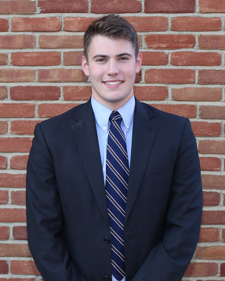 Professional head shots for the college of fisher