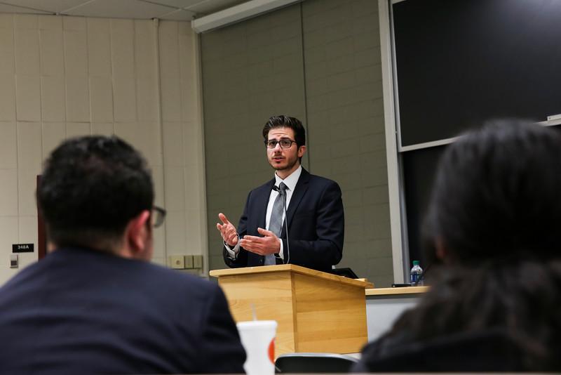 George Deek: The Inspiring Story of a Christian Arab-Israeli Diplomat