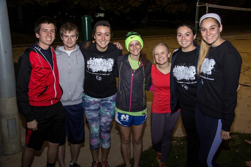 2015 Glow Bucks 5k Run/Walk