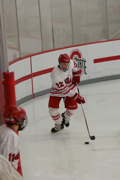 Men's Club Ice Hockey vs. Dayton