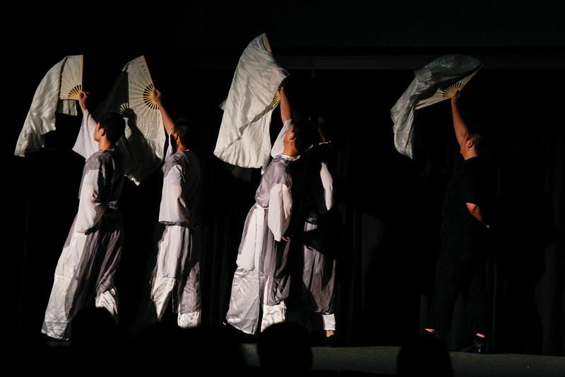 2015 Mid-Autumn Moon Festival Showcase