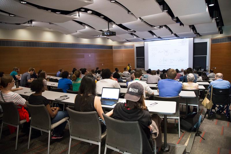 Professor David Hart Symposium