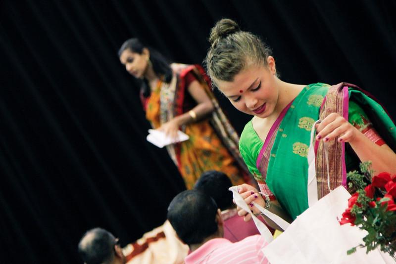 2015 Odissi Workshop