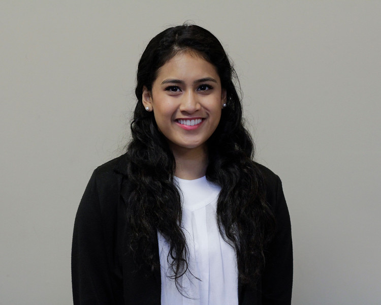 The Pre-Dental Club Professional Headshots took place on Wednesday, October 26, 2016. (Shana Lieh/ Ohio State University, Office of Student Life)