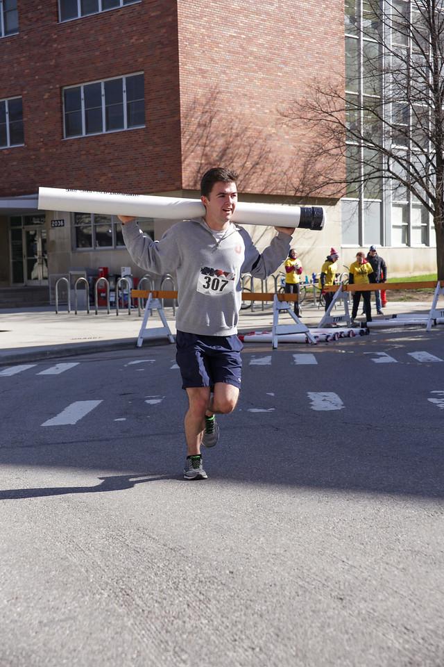 Run Down The Demons 5K Obstacle Run/Walk