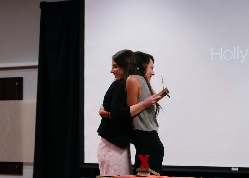 TEDx Ohio State University Banquet