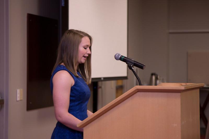 Undergraduate Student Government Annual Update