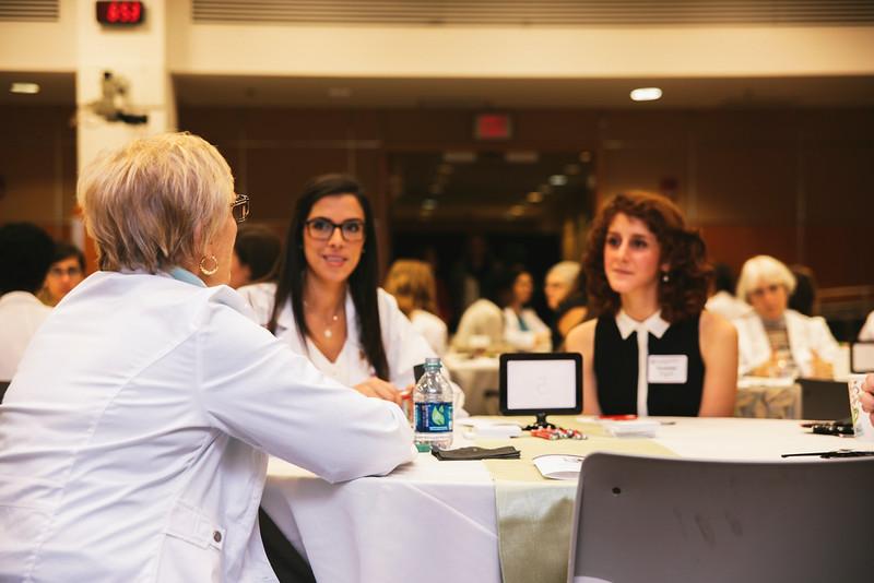 Women in White Coats, Wexner Medical, OSU Med, Medicine, Women, Networking, Dinner,