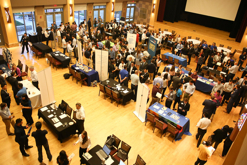 BDAA Career Fair