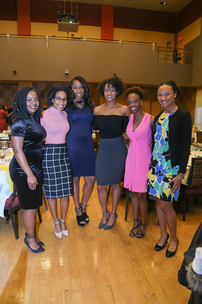 2017 Black Excellence Brunch