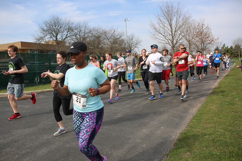 Brain Injury Awareness 5K