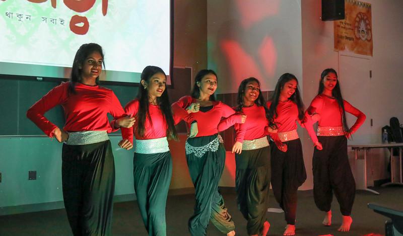 Buckeye Bengalis