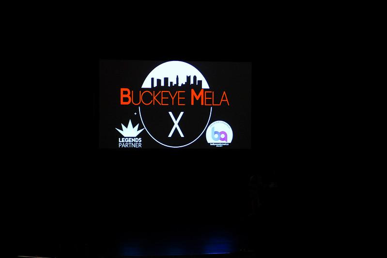 2017 Buckeye Mela