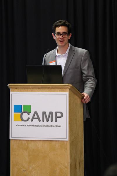2017 CAMP Event
