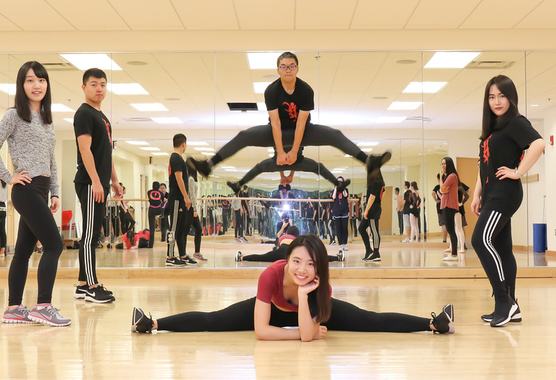 2016 Dance Workshop for Dance of the Soul