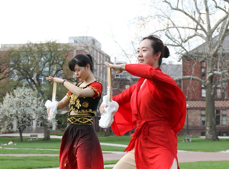 2017 Dancing Around OSU
