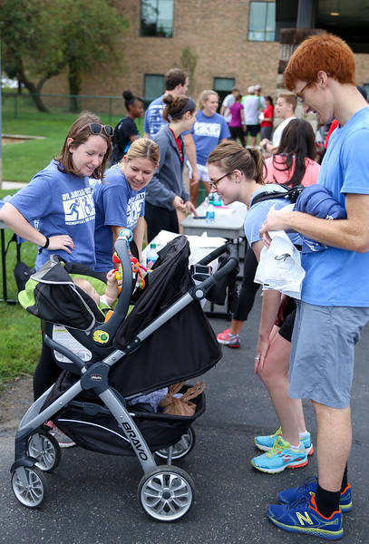 Dr. Jane Case-Smith Memorial Run, Walk and Roll 5K