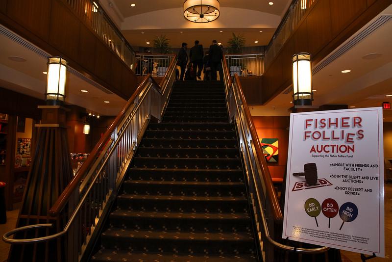2016 Fisher Follies