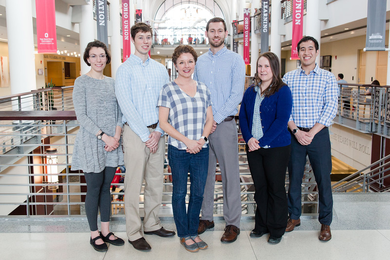 2017 Graduate Society of Nutritional Sciences Members