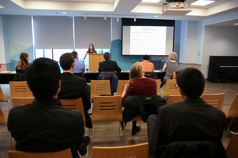 Hayes Graduate Research Forum