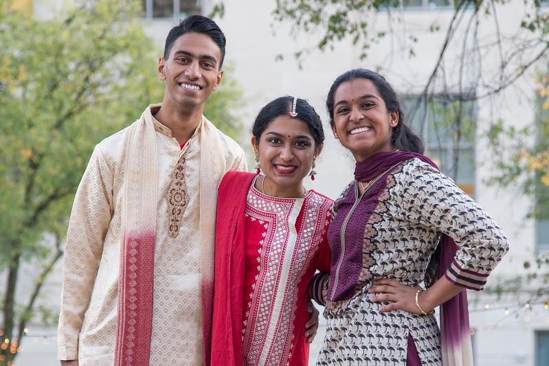 ISA Diwali