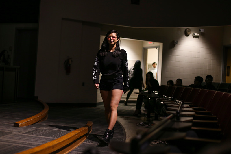 Inner Glow: A Fashion Show on Body Positivity